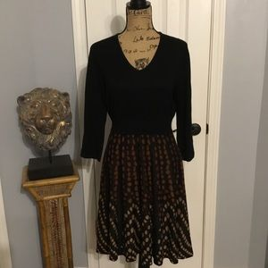 New Directions Sweater Dress